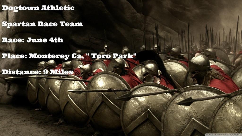 Spartan's Unite