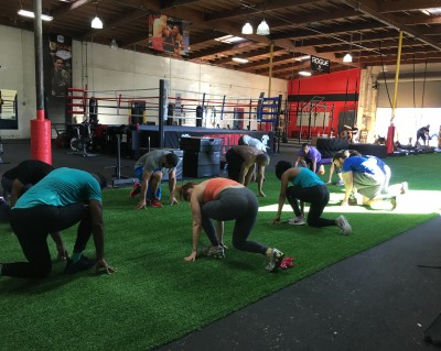 Crossfit Eastbay / Crossfit Oakland